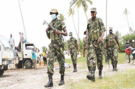 Mozambique to probe human rights violations in Cabo Delgado