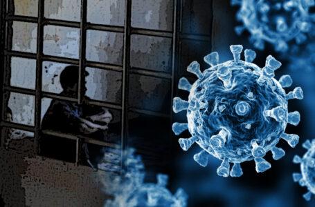 Myanmar Prisons new hotspot for Covid virus