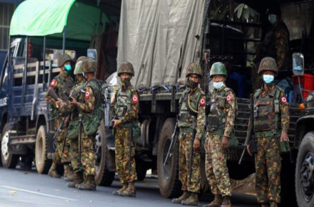 Is Japan Accidently Funding Myanmar Military Coffers?