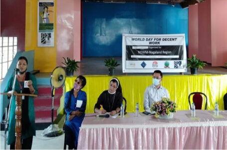 Nagaland's domestic workers: muzzled agony
