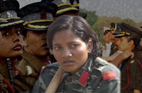 Now, Nepali women can apply for Indian military police