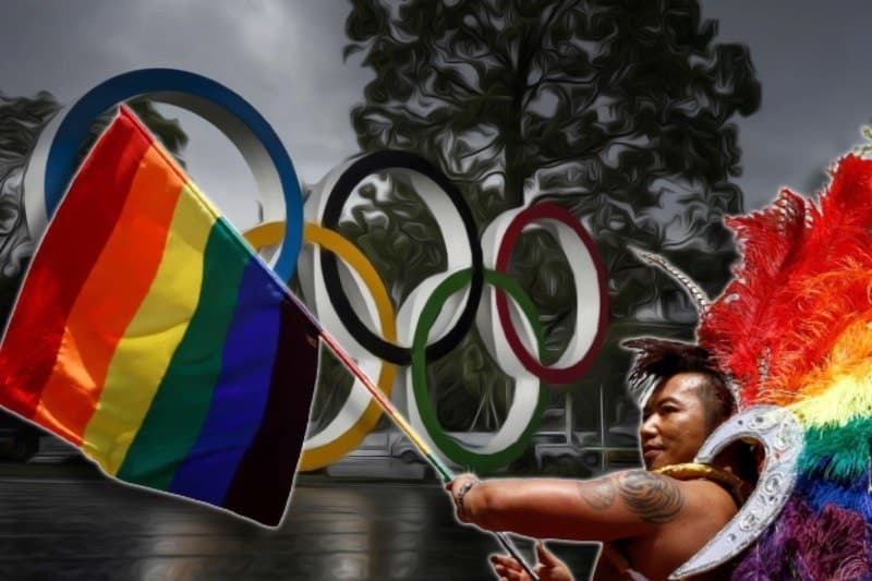 HRW experts urge Japan to adopt the LGBT Equality Act