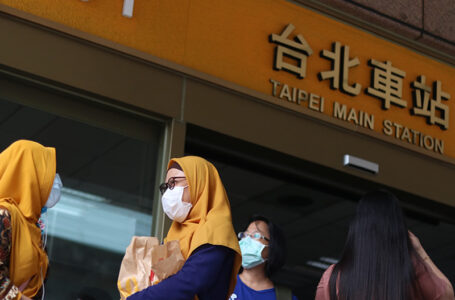 One-Stop Service available for Migrant Workers in Taiwan