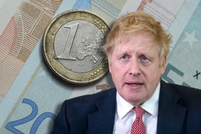 PM Boris Johnson