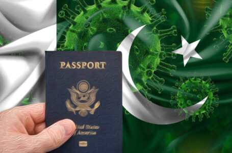 Pakistani embassy shuts down after Covid-19 scare in Afghanistan