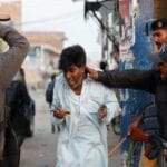 pakistan human rights violation