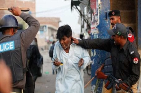Pakistan Found To Be Worst Preserver Of Human Rights: US State Department Report