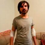 pakistani journalists attacks