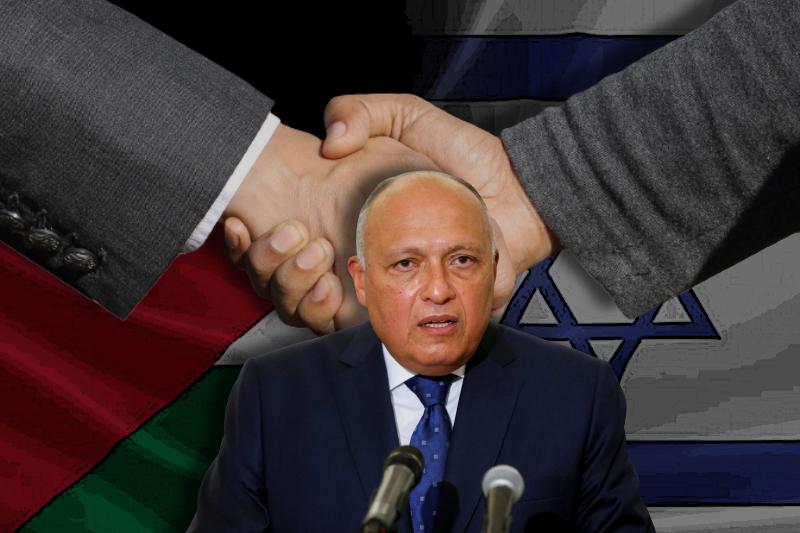 palestine israel talk