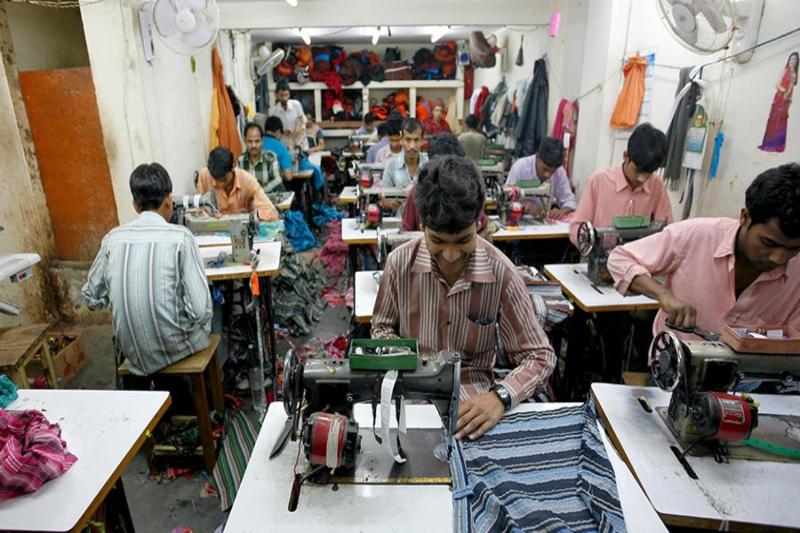 parliament passed labor codes