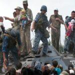 Persistent human rights violations in Uzbekistan