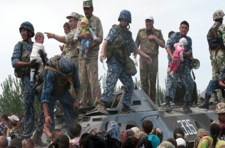 Persistent human rights violations in Uzbekistan matter of concern