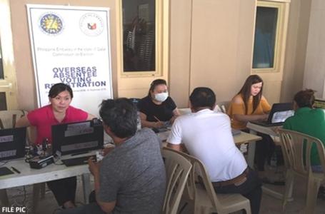 Doha extends voter registration for Filipino expatriates