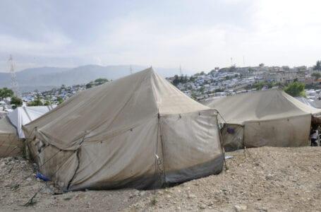 Five new refugee camps in Greece get EU funding
