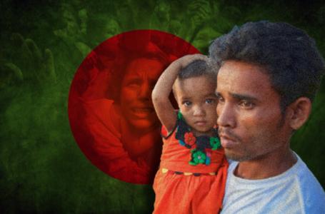 Rohingya refugee activists targeted, HRW demands action