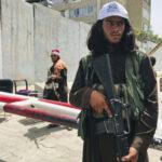 russian ambassador taliban