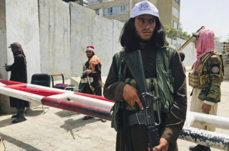 Russia attempts to talk to Taliban leaders, calls it 'constructive'