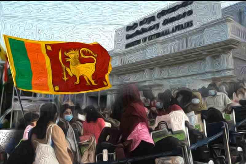 Sri Lankan Embassy
