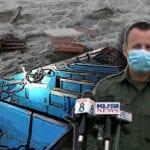 san diego migrant boat