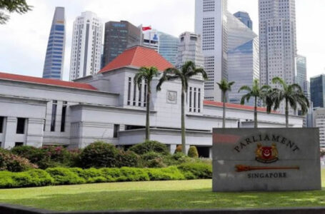 Singapore government extends support for Construction Workers