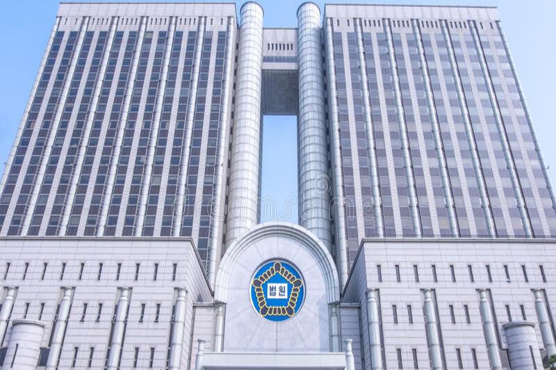 south korea court
