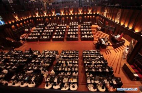 HRW urges Sri Lanka to reject 'political victimization' findings