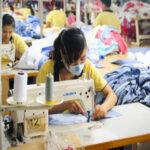 srilanka garment workers