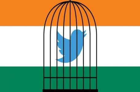 Twitter supports Indian government's cracks down on farm protestors, blocks 250 accounts
