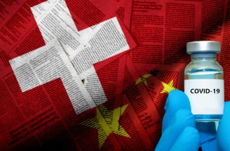 Swiss embassy in China asks media to take down articles, posts containing 'false news'