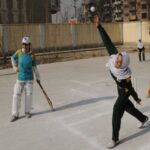 Taliban bans Afghan women from playing sports