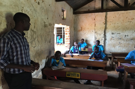 Poor working conditions in Uganda during pandemic drive teachers away in pursuit of new jobs