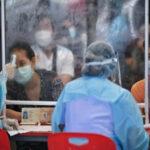 thailand migrant covid test