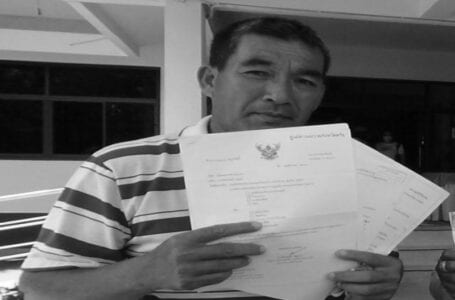 Human Rights Watch urges Thai authorities to probe murder of rights activist