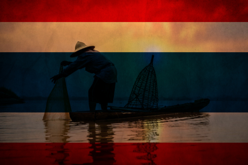 thailand fisher rights