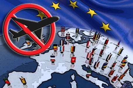 What are EU nation's new restrictions amid the third wave of Coronavirus?