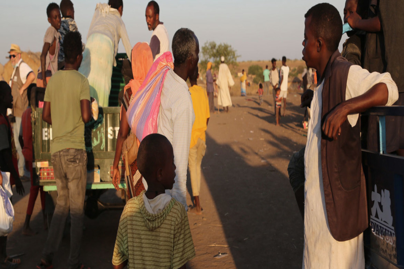 tigray humanitarian crisis