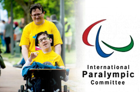 IPC launches global human rights campaign for persons with disabilities