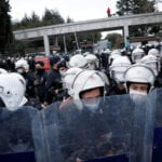 turkey human rights abuse