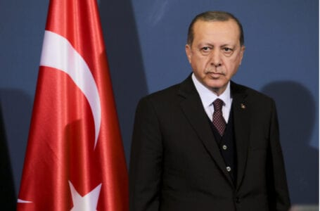 Turkish President urges Kosovo's new prime minister to reconsider opening Embassy in Jerusalem