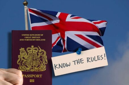UK Companies Urge Government to Help Relax Immigration Rules amid labor shortage