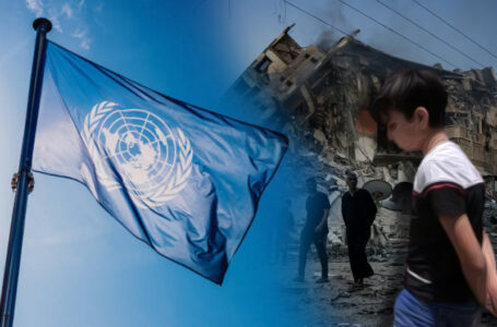 UN rights council launches probe into 'crimes' during Israel-Palestine conflict