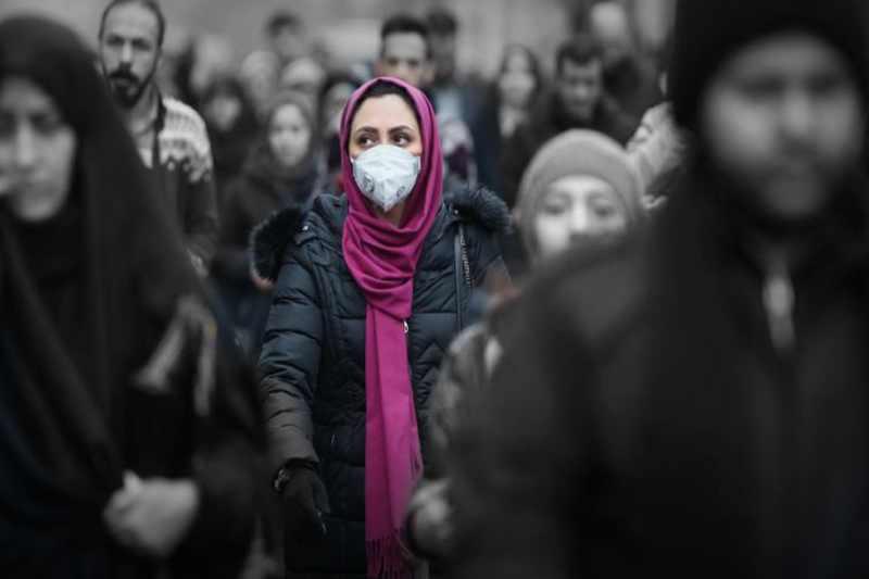 UN slams Iran