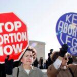 UN human rights experts denounce Texas abortion law