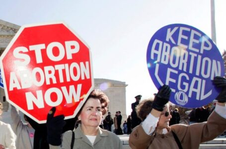 UN human rights experts denounce Texas abortion law as violation of international law