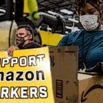 us amazon workers