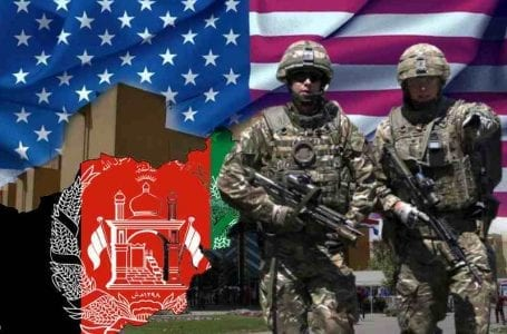 US Embassy warns its citizens against travelling to Afghanistan and advises to leave country immediately