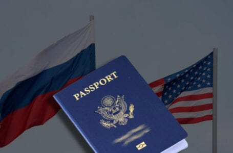 Consular service reduced in Moscow, confirms US embassy