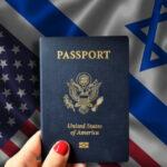 us israel passport