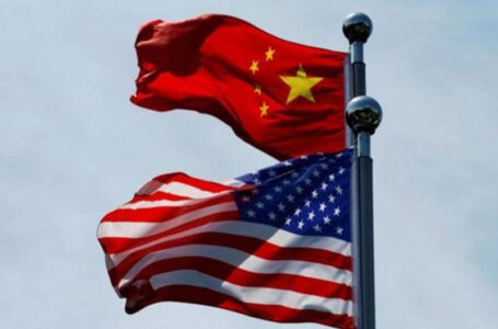 Chinese envoys increase pressure after Tokyo along with other US allies call out Xinjiang issue