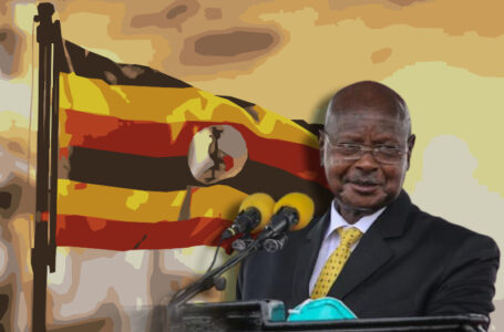 HRW calls on Uganda authorities to reverse suspension of civil groups